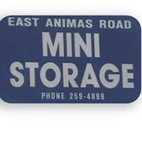 East Animas Road Mini Storage logo