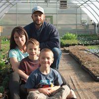 Spring Mountain Growers logo
