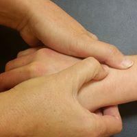 San Juan Hand Therapy logo