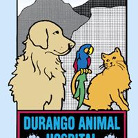 Durango Animal Hospital logo