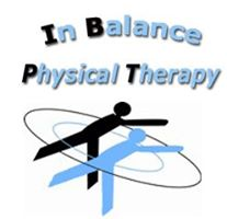In Balance Physical Therapy logo
