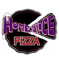 Homeslice Pizza logo