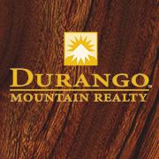 Durango Mountain Realty logo