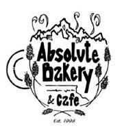 Absolute Bakery & Cafe logo