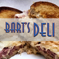 Bart's Deli logo