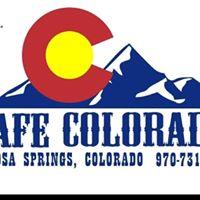 Cafe Colorado logo