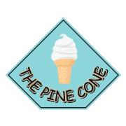 The Pine Cone logo