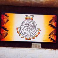 Ute Coffee Shop logo