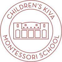 Children's Kiva Montessori School logo