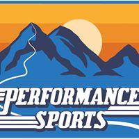 Performance Sports logo