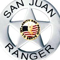 San Juan Rangers logo