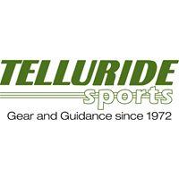 Telluride Sports logo