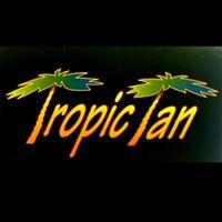Tropic Tan logo