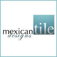 Mexican Tile Designs logo