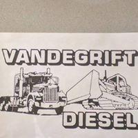 Vandegrift Diesel logo