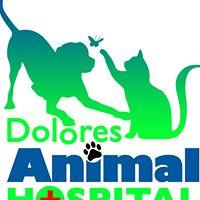 Dolores Animal Hospital logo
