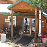 Alpine Inn Of Pagosa Springs logo