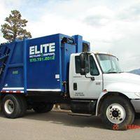 Elite Recycling & Disposal LLC logo