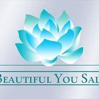 A Beautiful You logo