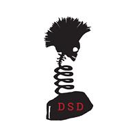 Diaz Suspension Design logo