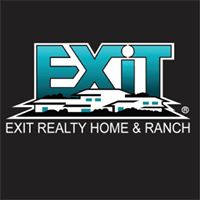 Exit Realty Home & Ranch logo