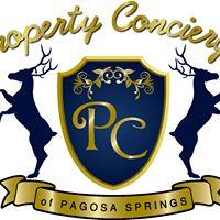Property Concierge Of Pagosa Springs logo