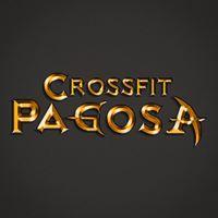 Crossfit Pagosa logo