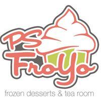PS Froyo logo