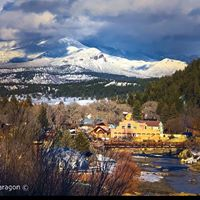 Pagosa Springs Luxury Properties logo