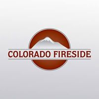 Colorado Fireside logo