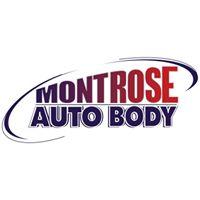 Montrose Auto Body logo