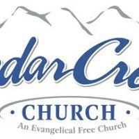 Cedar Creek Church logo