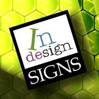 In Design Signs logo