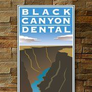 Black Canyon Dental logo