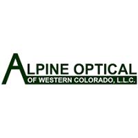 Alpine Optical Of Western Colorado LLC logo