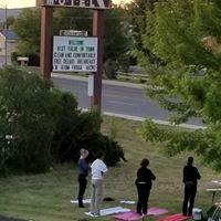 Black Canyon Motel logo