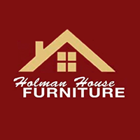 Holman House Furniture logo