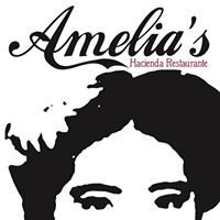 Amelia's Hacienda Restaurante logo