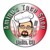 Amigos Mexican Store logo