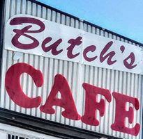 Butch's Cafe logo