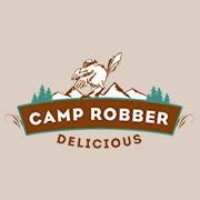 Camp Robber logo