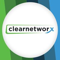 Clearnetworx logo