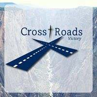 CrossRoads Victory logo