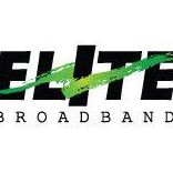 Elite Broadband logo