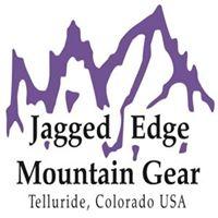 Jagged Edge Mountain Gear logo