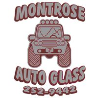 Montrose Auto Glass Inc logo