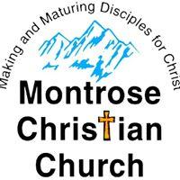 Montrose Christian Church logo