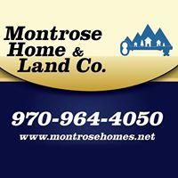 Montrose Home & Land Co logo