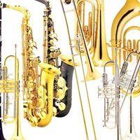 Montrose Music logo