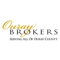 Ouray Brokers logo
